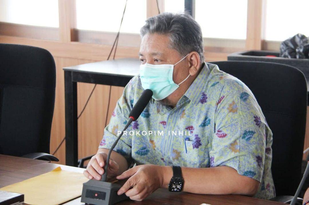 Dalam Rangka Capacity Building, TPID Dipimpin Sekda Inhil Laksanakan Kunjungan kerja ke Provinsi Sumatera Barat